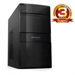 ORDENADOR PHOENIX HOME INTEL CELERON, 4GB DDR3, 500GB, RW